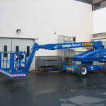 BOMLIFT 16,1M