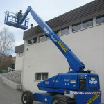 BOMLIFT 22,1M