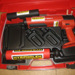 HILTI HIT ED 3500-A BATTERI