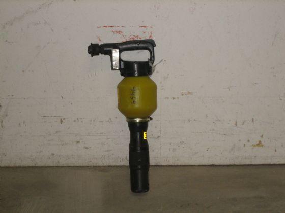 Bilmaskin tryckluft 10 kg